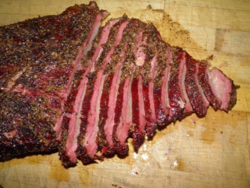 Beef Brisket $20/lb
